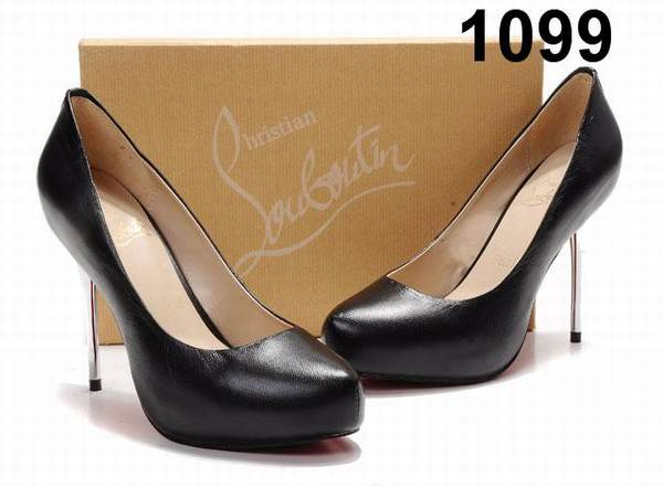 Louboutin Femme Pas Chaussures Solde Chaussure acheter qFw5qd