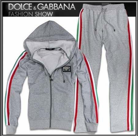 f08e1607e03a4 acheter survetement Dolce Gabbana bebe