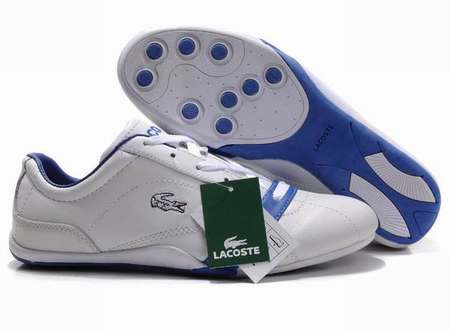 Chaussure Lacoste Sport 2000