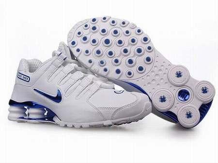 Chaussure Nike Shox Discount