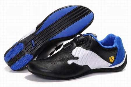 chaussures Chaussure Intersport puma Eco Suede Pas Femme Cher Puma RAj4L5