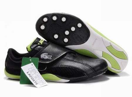 bd0e070c82b chaussure lacoste cairon noir