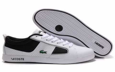 Homme Retro chaussure Chaussure Carnaby Lacoste Pas Cher txhrCQdsBo