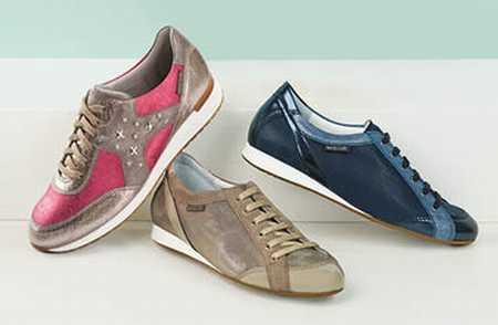 Méphisto Les Sables d'Olonne Magasin de chaussures