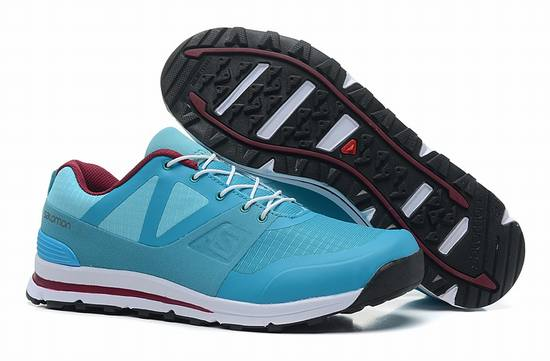 Mission Pas Salomon Chaussures Soldes Cher chaussures Ski DEWH29I