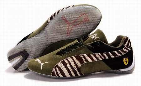 Chaussures Cuir puma chaussures Mostro Noir Homme Nouvelles Puma JcFlK1T