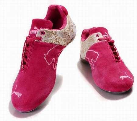 Chaussure Pas Classic Suede Puma chaussure prix qwrqz0