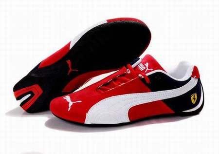 chaussures puma zalando,chaussure junior puma ferrari drift cat