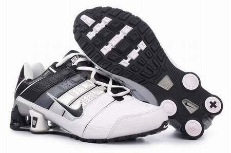 the best attitude fac49 54536 Chaussure Nike Shox Nz Eu Pour Homme Pas Cher