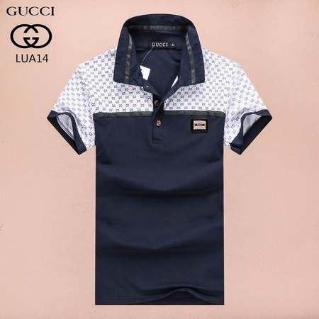 a674ac9ba81 t shirt Gucci logo