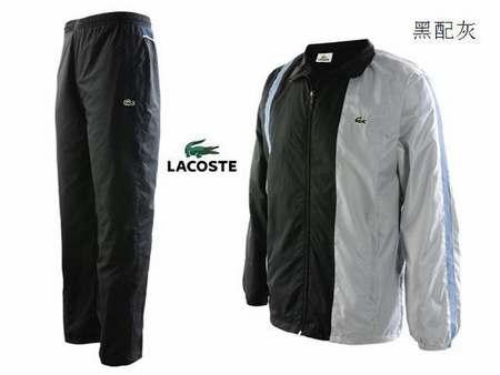 3f04c77481 jogging Lacoste tiro