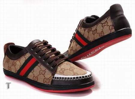 0e921fd0fdc gucci chaussure homme basket