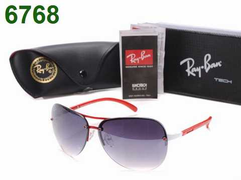 lunettes ray ban homme aviator lunettes de soleil ray ban. Black Bedroom Furniture Sets. Home Design Ideas