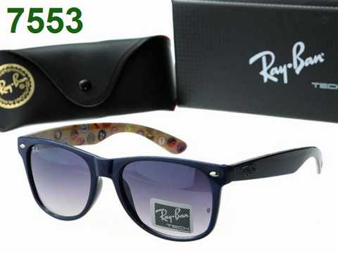 Ray Ban Pas Cher Homme