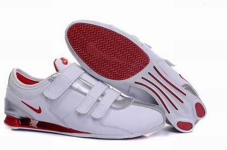 fe400023f6c81 nike shox nz gr 42 5,nike shox nz zalando,chaussures nike shox femme ...