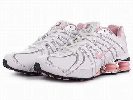 finest selection 406cf dc046 Argent Nike Shox Nike Rivalry Shox Blanc Xwf0fq