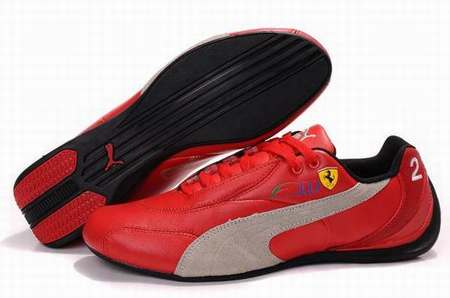 brand new 9254f 9d645 puma-chaussure-racing,basket-puma-homme-future-cat,