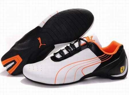 Cher Cher Basket Ferrari chaussures Pas Enfant Puma PtPYrqv