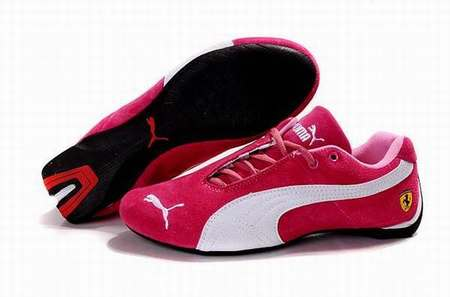 taille chaussure puma avis