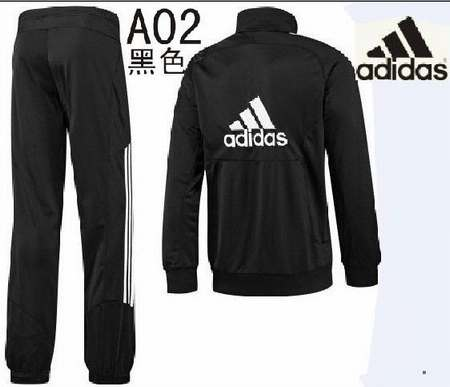 Survetement c survetement 16 Blanc Neuf Adidas Discount Ans CBexodr