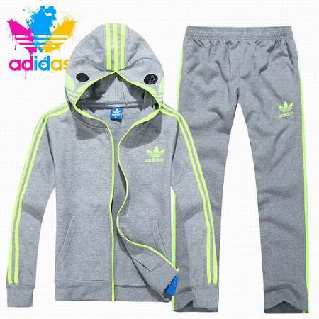 survetement Adidas junior decathlon,survetement Adidas gris et bleu ... c1cf1737ff82